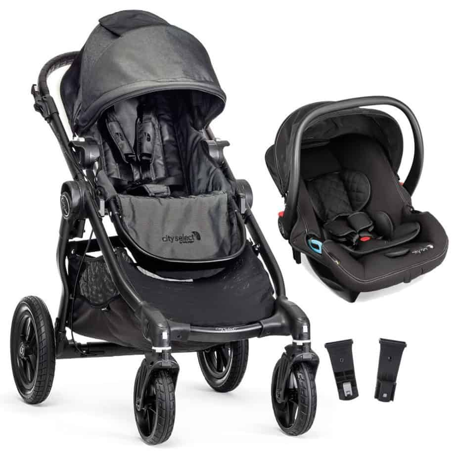 9 Best Double Strollers For Infants Toddlers Our Top Picks For 2019