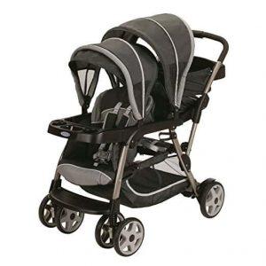 graco ready2grow stroller 1