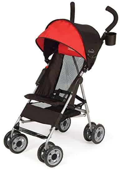 kolocraft-cloud-lightweight-umbrella-stroller-1.jpg  sc 1 st  SnugBaby.net! : disney umbrella stroller with canopy - afamca.org