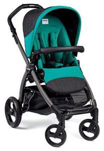 Обзор и сравнение лучших колясок для новорожденных   3 в 1