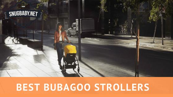 Best Bugaboo Stroller