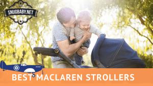 Best Maclaren Stroller