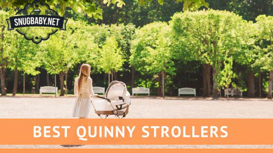 Best Quinny Stroller
