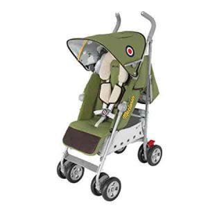 Maclaren Techno XT Stroller, Spitfire