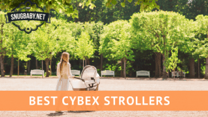 Best Cybex Stroller