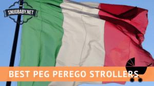Best Peg Perego Strollers