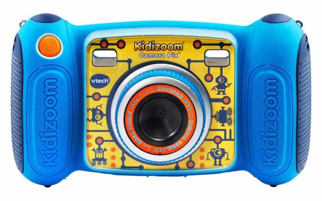 Roll over image to zoom in VTech Kidizoom Camera Pix