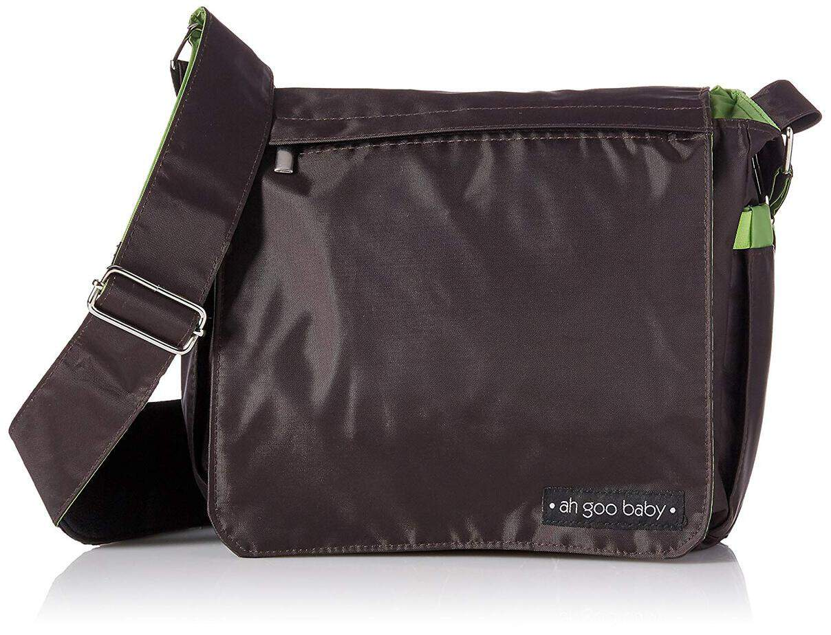 Ah Goo Baby Grab-and-Go Compact Diaper Bag