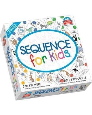​Sequence​ for Kids