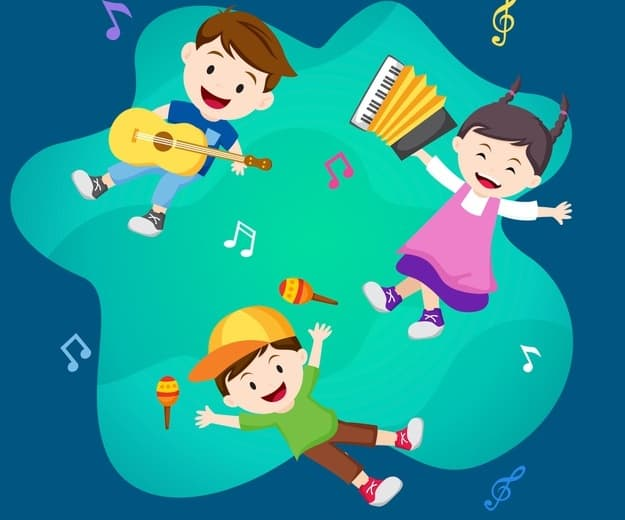 Musical Games
