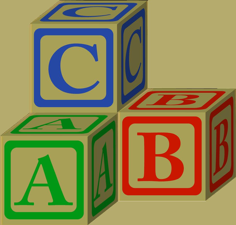 alphabet-toy