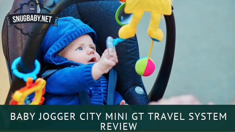 Baby Jogger City Mini GT Travel System Review