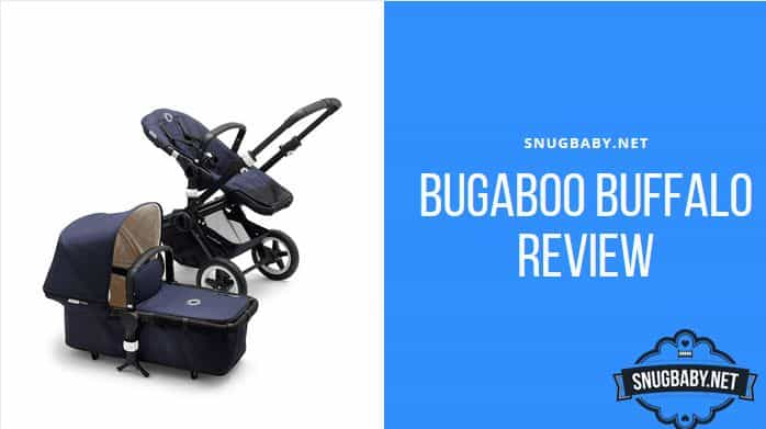 Bugaboo buffalo review