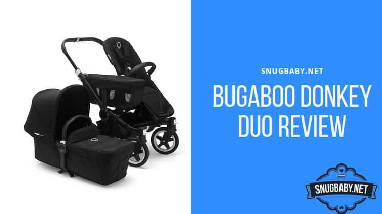 bugaboo donkey 2 | Donkey Duo Review