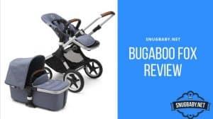 Bugaboo Fox Review
