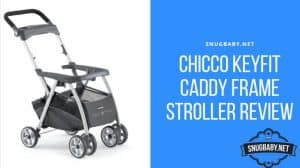 chicco keyfit caddy review