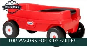 Top wagons for kids!